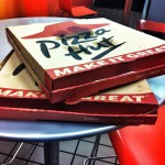 Pizza Hut in Jacksonville