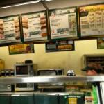 Subway Sandwiches in Semmes