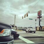 Burger King in Oakwood, GA