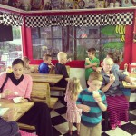 Alf's Ice Cream and Burgers in McMinnville