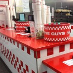 Five Guys Burgers And Fries in Foley