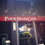 Pork Store Cafe Valencia in San Francisco, CA