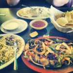 El Sazon Mexican Restaurant in Jefferson City, TN
