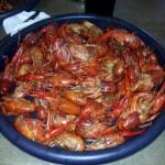 Seafood Pot in Destrehan