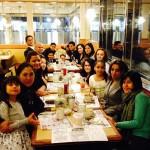 Stratford Diner Inc in Stratford