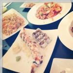 Aroma restaurant and sushi in Cincinnati