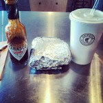 Chipotle Mexican Grill in Brookline