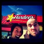 Hardee's in Macon