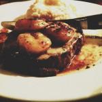 Longhorn Steakhouse in Dublin