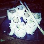 Sushi Roku in Scottsdale, AZ