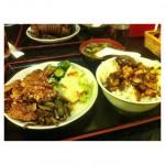 JU JU Shine Restaurant in Torrance