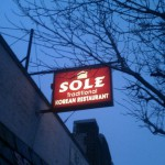 Sole Cafe in Saint Paul, MN