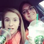 Starbucks Coffee in Woodstock