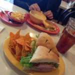 Mcalister's Deli in Roanoke
