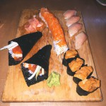 Sachiko Sushi Restaurant in Tucson