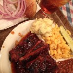 Spring Creek Barbeque in Fort Worth