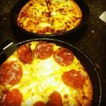 Pizza Hut in Brick