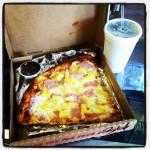 Bella's Pizza in Mesquite