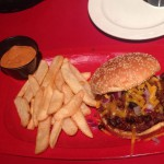 Red Robin Gourmet Burgers & Drinks in Salt Lake City