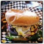 Molanki's Burgers in Dallas
