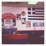 Georges Famous Gyros II in Scottsdale, AZ