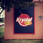 Krystal in Greenville