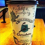 Caribou Coffee in Lake Geneva
