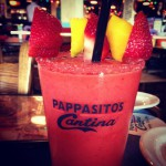 Pappasito's Cantina No 4 in Webster, TX