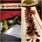 Sakura Japanese Steak & Seafood House in Bowie
