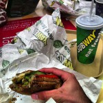 Subway Sandwiches in Plantation