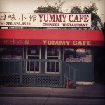 The Yummy Cafe in Seattle