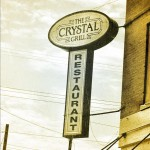 The Crystal Grill in Greenwood