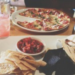 California Pizza Kitchen in Norfolk