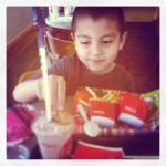 Wendy's in Alamogordo