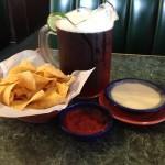 Monterrey Mexican Restaurant in Greenville, SC
