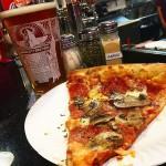 Village Road Pizzeria in Long Beach, CA