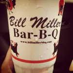 Bill Miller Bar-B-Q - No 13 in San Antonio, TX