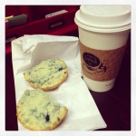 Ginkgo Coffeehouse in Saint Paul, MN