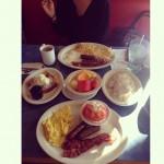 Brandon's Diner in Upland