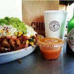 Chipotle Mexican Grill in Paramus, NJ
