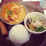Sawasdee Thai Cuisine in San Antonio, TX