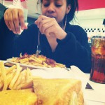 Steak N Shake in Springfield