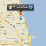 Yoshi's Cafe in Chicago