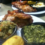Boston Market in Clifton, NJ