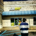 Subway Sandwiches in Hampton