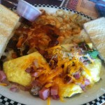 Black Bear Diner in Bullhead City