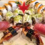 Hamachi Kita Sushi and Asian Flare in Halifax, NS
