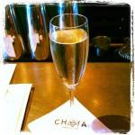 Chaya Brasserie in San Francisco, CA