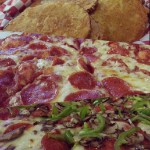 Shakey's Pizza Parlor in Monterey Park
