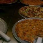 Pizza Inn in De Soto